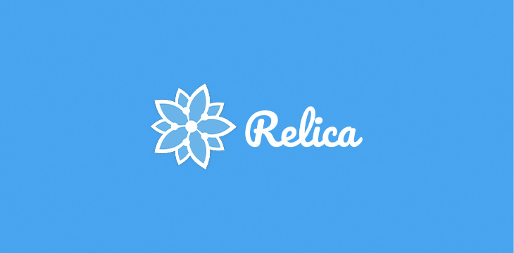 How to use Relica, the image sharing app that pays you money