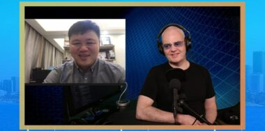 Moving Bitcoin apps into the physical world The Bitcoin Bridge talks IoT with Dr. Walter Wang