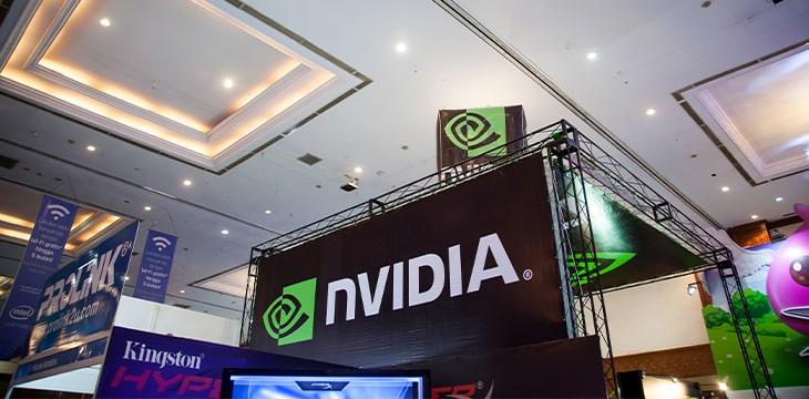 Nvidia records stellar Q1 as block reward miners outperform forecasts