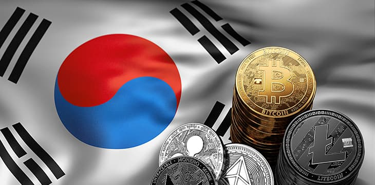 Seoul seizes $22M from digital asset exchange accounts over back taxes