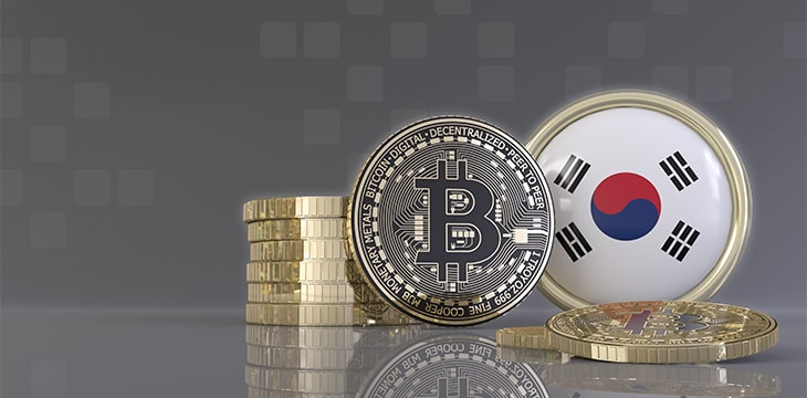 South Korea pledges crackdown on money laundering via digital currencies