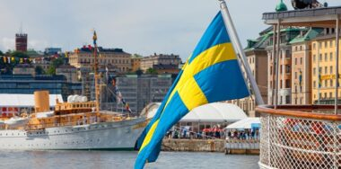 Sweden's central bank predicts a CBDC in five years