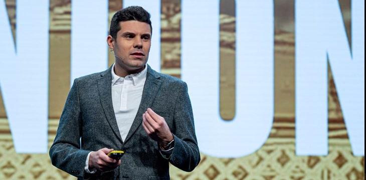 《The Bitcoin Bridge》:与来自HandCash公司的Alex Agut一同探讨Duro