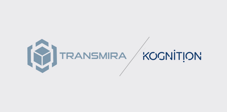 Transmira宣布将与Kognition合作为智能建筑和智能城市提供数字转型解决方案