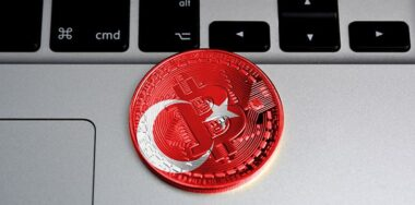 Turkey bans 'risky and volatile' digital currencies for payments