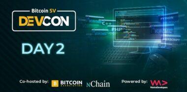比特币SV DevCon 2021第二天活动回顾