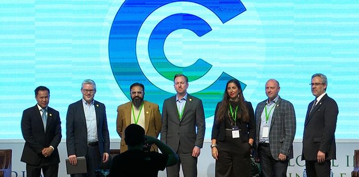 比特币SV在迪拜CC论坛:区块链如何帮助企业实现可持续发展