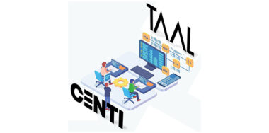 CENTI and TAAL enter licensing agreement over STAS technology