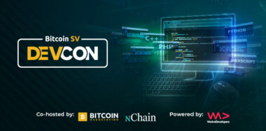 Bitcoin SV DevCon 2021 worldwide event happening on May 15-16