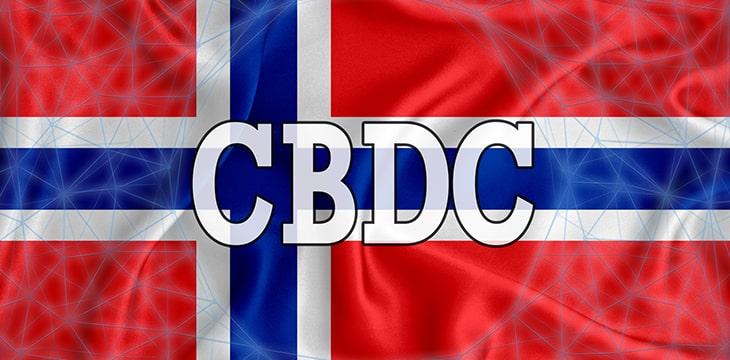 在适用于CBDC的'开放区块链'中,挪威中央银行权衡了采用比特币SV的可能性