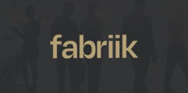 Digital asset expert & former advisor to Cambridge University joins Fabriik