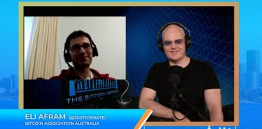 How Bitcoin got to where things are today: The Bitcoin Bridge chats with Eli Afram