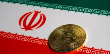 Iran allows local firms to pay for imports with 'officially mined digital currency'