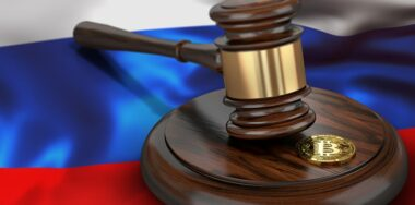 Russian lawmakers weighing partial reversal of digital currency payments ban