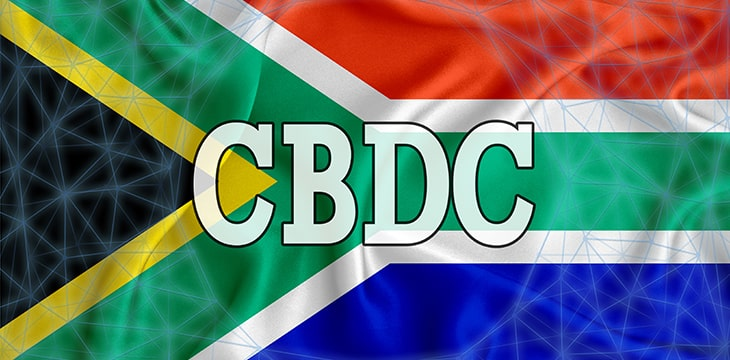 South Africa central bank launches feasibility study for retail CBDC