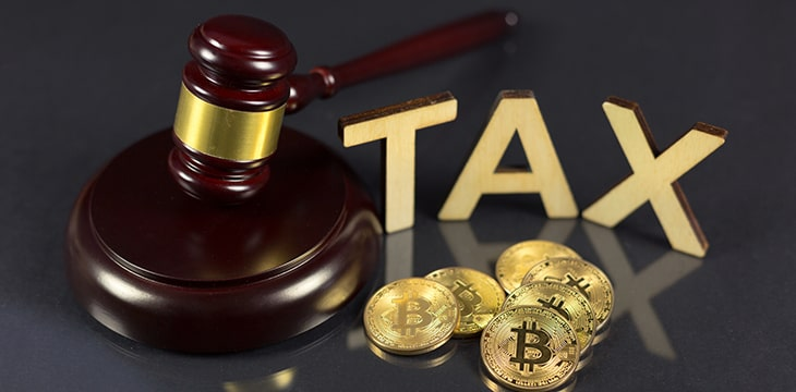 US proposals could require reporting digital currency transactions over $10K to IRS