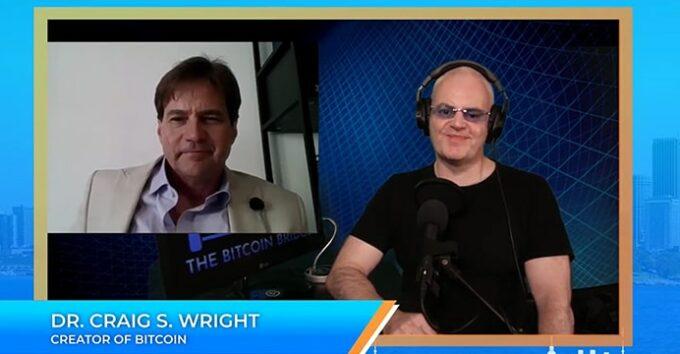 """什么是""""真理"""",我们如何找到它?The Bitcoin Bridge对话Craig Wright"""