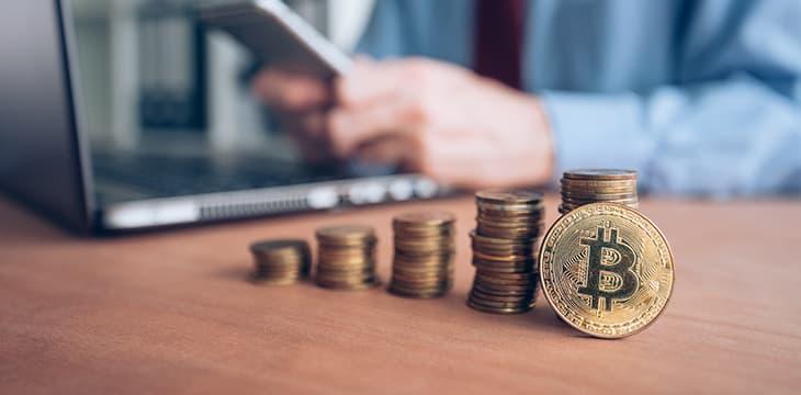Argo Blockchain delivers on revenue growth in 2020