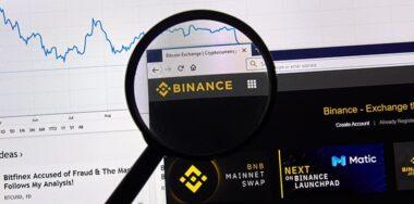 BaFin rejects Binance pleas as stock token delisting deadline looms: report