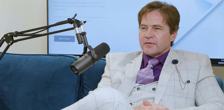 Bitcoin enters the picture: Bitstocks podcast with Craig Wright returns for part 2