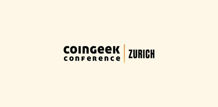 比特币怀疑论者Nouriel Roubini和Nassim Nicholas Taleb将在CoinGeek苏黎世大会上发言