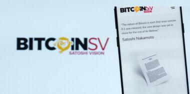 Bitcoin SV Node update: 10x