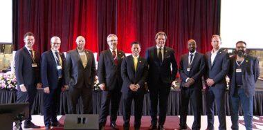 比特币SV再次出现在迪拜参加第14届Ritossa家族办公室投资峰会