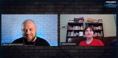 Daniel Krawisz出席《CoinGeek每周直播》第14集:衡量比特币价值的概念存在缺陷