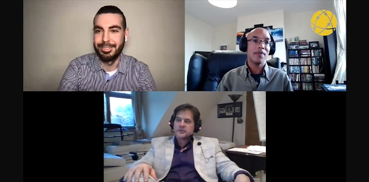 Craig Wright on satoshis vs fiat competition in Bitcoin and 0 sat transactions
