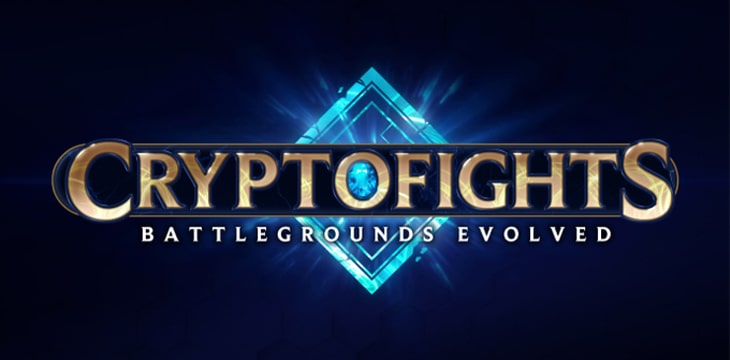 CryptoFights performs first public test battle on Bitcoin mainnet