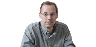 Daniel Skowronski: Fabriik Exchange will bridge the gap between the old world and a new one