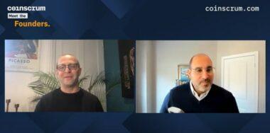 Fabriik CEO Roy Bernhard talks 'building a multi-asset trading ecosystem' on Coinscrum