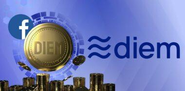 Facebook Diem announces US stablecoin launch