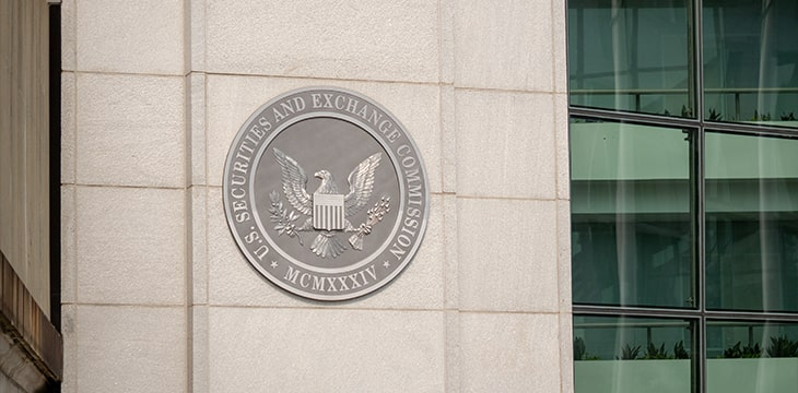 Hester Peirce on SEC's ESG policy direction under new chair