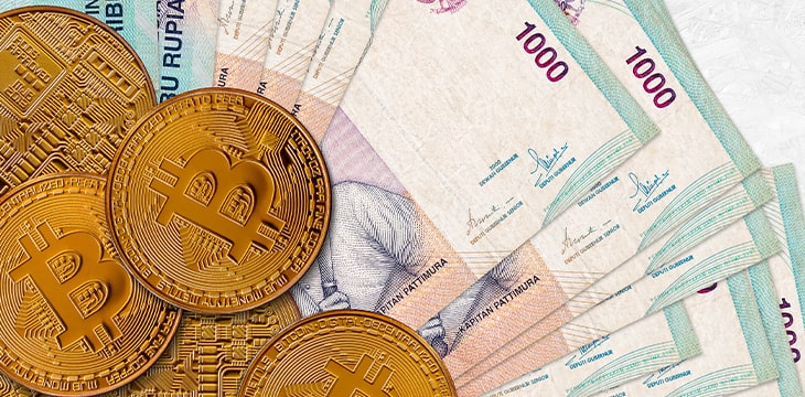 Indonesia announces plans for central bank digital currency
