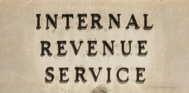 IRS: We will seize digital assets for taxes owed