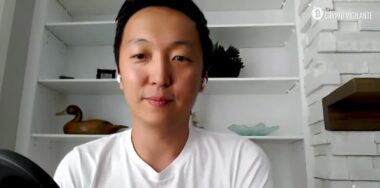Jack Liu on The Crypto Vigilante: 'There needs to be more interoperability between products in BSV'