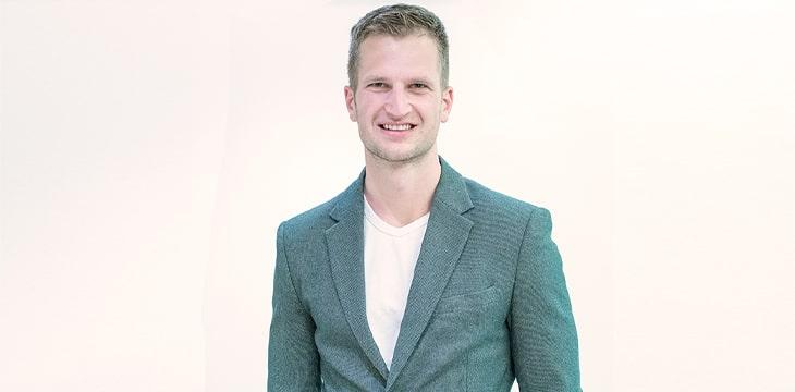 Patrick Prinz: Building the BSV Blockchain's distribution arm