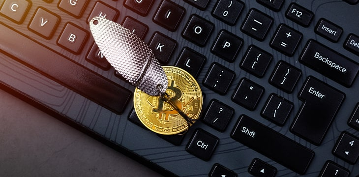 South Korea clamps down on digital currency phishing activities