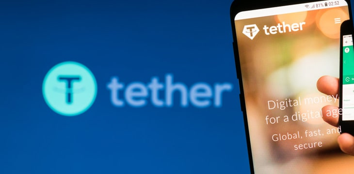 Tether reaches new lows in quest to avoid being audited