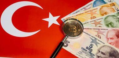 Turkey begins digital currency transactions over $1200
