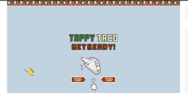 Tappy Taco: Twetch's move into e-sports