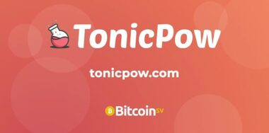 Want to advertise on TonicPow? Here's how