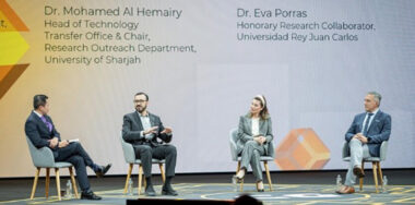 CoinGeek Zurich: How blockchain can assist AI, machine learning field