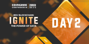 NFTs, tokenized assets, eSports and more: Watch CoinGeek Zurich Day 2 live