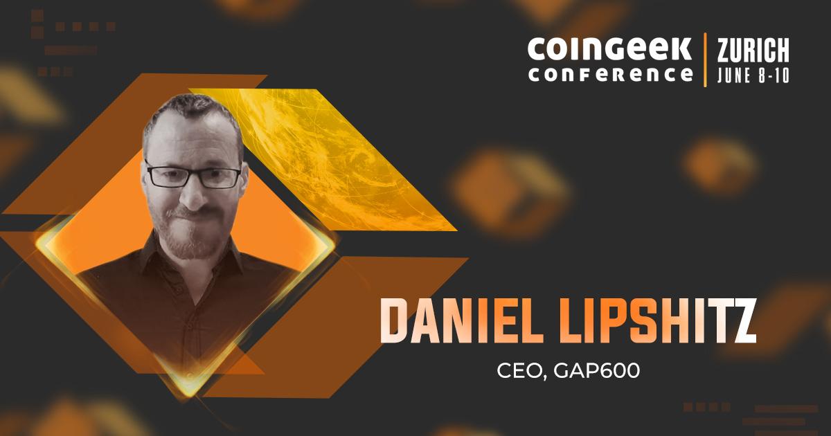 Daniel Lipshitz