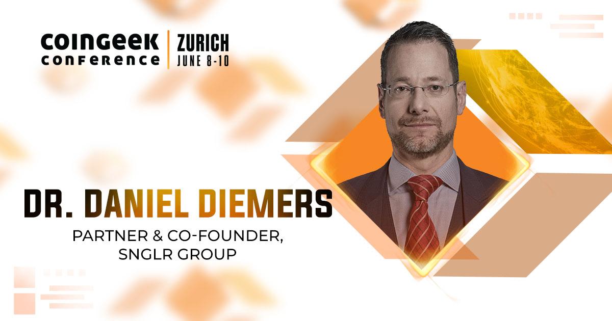Dr Daniel Diemers