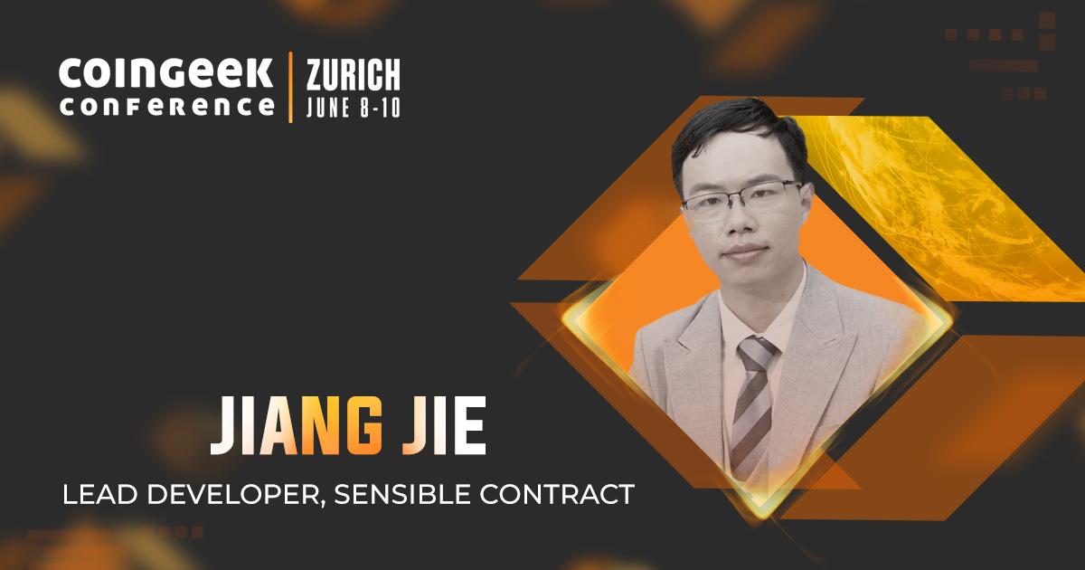 Jiang Jie