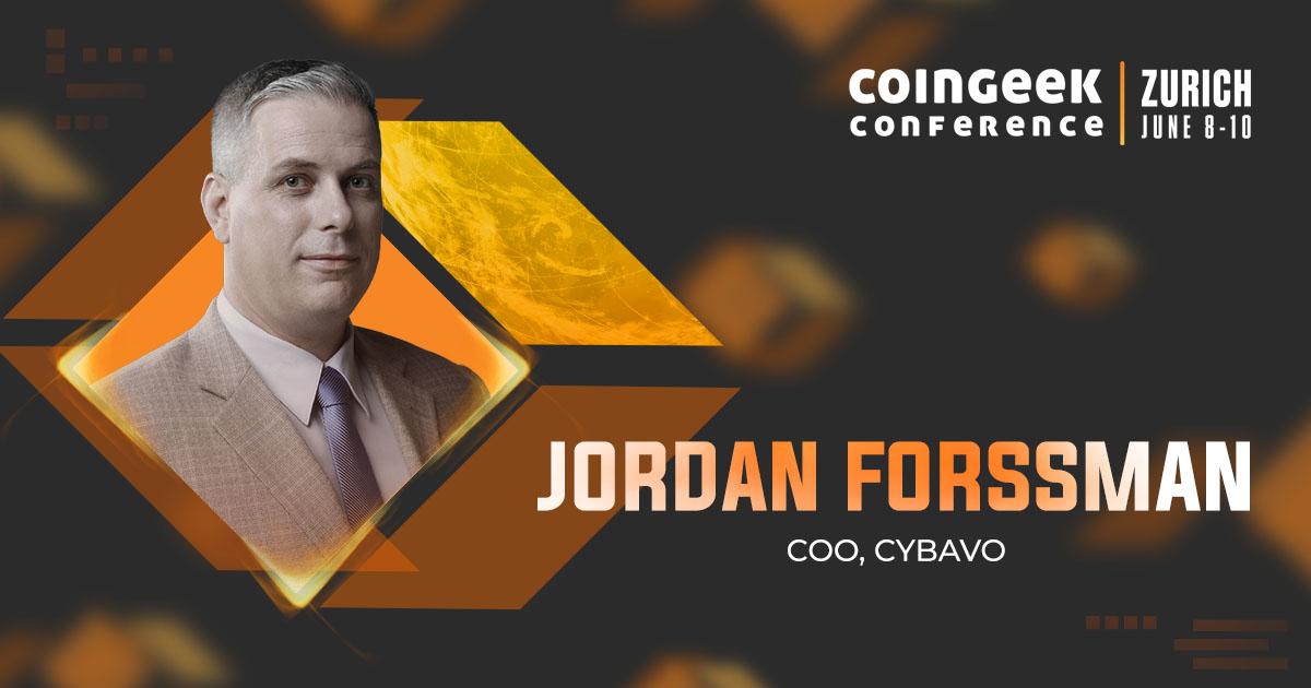 Jordan Forssman