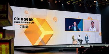 Casual games, eSports on blockchain take spotlight at CoinGeek Zurich